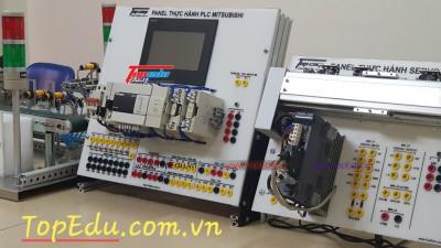 khóa học lập trình PLC Mitsubishi