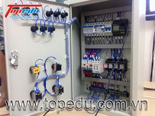 Đào tạo thiết kế lắp đặt tủ ATS