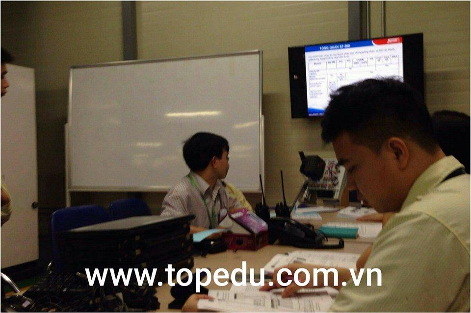 Đào tạo lập trình PLC S7-300