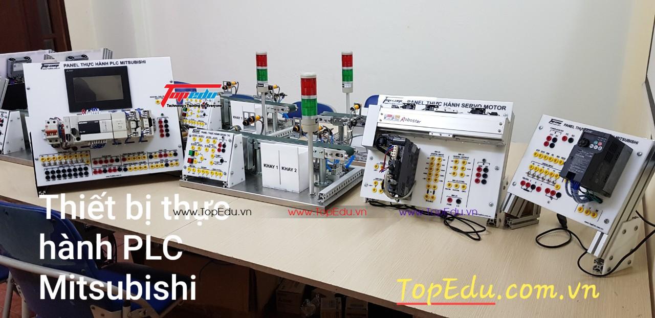 lap trinh plc mitsubishi 2
